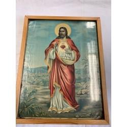 Obraz svatý