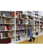 Knihy a časopisy