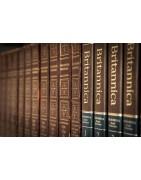 Encyklopedie/odborné knihy